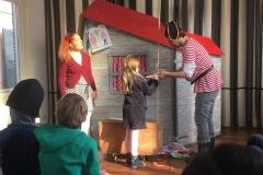 Kindertheater Plan B