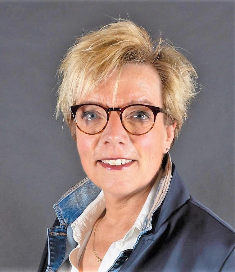 Sylvia van Stuijvenberg